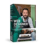 Web Designer Premium – 16 – Professionelle Websites selbst erstellen l|Premium|1...
