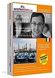Sprachenlernen24.de Italienisch-Express-Sprachkurs PC CD-ROM für Windows/Linux/Mac OS X +...