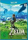 The Legend of Zelda: Breath of the Wild - [Wii U]