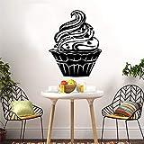 yaonuli Benutzerdefinierte EIS Dekoration Kinderzimmer Wohnzimmer Acryl dekorative Wandkunst...