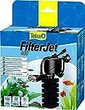 Tetra FilterJet 400, leistungsstarker Aquarium Innenfilter mit Sauerstoffanreicherung, Aquarium...