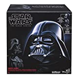 Hasbro E0328EU4 - Star Wars The Black Series Replica Darth Vader Helm