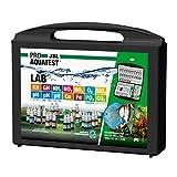 JBL Wassertest-Koffer, Mit 14 Tests und Zubehör, Für Süßwasser-Aquarien und Leitungswasser,...