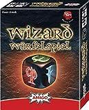 AMIGO Spiel + Freizeit 1955 Wizard Würfelspiel, Mehrfarbig, bunt