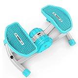 BEANCHEN BOHNEN Aerobic Fitness Stepper Home Mini Stepper abnehmen Maschine Fitnessgeräte (Größe:...