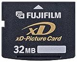 Fuji DPC-32 xD-Picture Card 32 MB