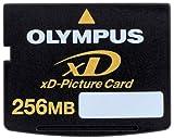 Olympus xD-Speicherkarte 256MB