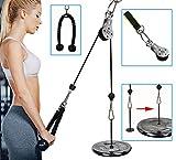 Pellor Unterarm Handgelenk Trainer Armmuskulatur Training Seil Seilzug System
