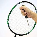 Explopur Gerades Besaitungswerkzeug - Straight Stringing Tool Ahle Racquet String Anpassung...