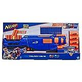 Nerf E2853EU4 N-Strike Spielzeug Blaster, mit 15 Elite Darts und 5 Hülsen, für Kinder, Teenager,...