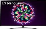 LG 65NANO867NA 164 cm (65 Zoll) NanoCell Fernseher 100 Hz [Modelljahr 2020]