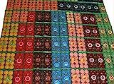 Timtina Duft Teelichter Kerzen (192 Stück Teelichter, Düfte Fruity)