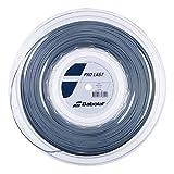 Babolat Pro Last 200m grau Tennissaite 1.25mm