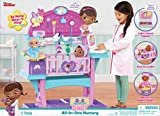 Doc McStuffins baby-all in one kinderspielzeug
