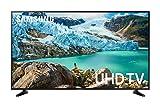 Samsung RU7099 108 cm (43 Zoll) LED Fernseher (Ultra HD, HDR, Triple Tuner, Smart TV)  [Modelljahr...