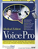 linguatec Voice Pro 10 Medical Edition