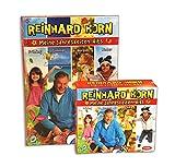 Meine Jahreszeiten-Hits - Songbook von Reinhard Horn - mit 62 Liedern durch das Kalenderjahr - zu...