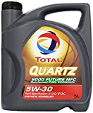 Total Quartz 9000 Future NFC 5W-30, 5 Liter