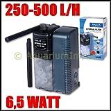 HAILEA RP-600 BIO Innenfilter mit Aktivkohle-Box Filter Süß- und Meerwasser