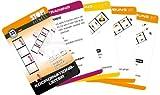 STOP! Fitness | Koordinationsleiter (Speed Ladder) | Trainingskarten Übungskarten, deutsche...