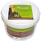 SIVASH-Soleschlick, 4,5kg. Mineral-Pflegemittel für Pferde zur äußerlichen Anwendung....