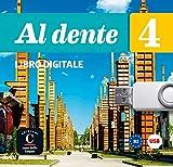 Al dente 4 (B2): Libro digitale - Chiave USB