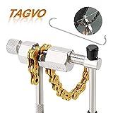 TAGVO Fahrradketten-Werkzeug, Fahrrad-Kettenbrecher, Spliter, Ketten-Entferner,...