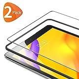 Bewahly Panzerglas Schutzfolie für iPad 9.7 [2 Stück], 9H Härte Panzerglasfolie HD...