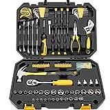ZoSiP Professionelle Reparatur-Werkzeug-Set Auto-Reparatur-Kit Home Hardware...
