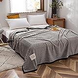 Branfactory Fußkettchen für Sofa SoliYellow Color Warm Flanell Fußkettchen On The BeThickness Fußkettchen-mofarong shenshihui,120X200cmX