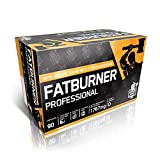 German Schmiedeeisen FAT BURNER PROFESSIONAL (90 CAPS)