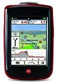 Fahrradnavigationsgerät Falk IBEX 32, 3 Zoll Touchscreen, Premium Outdoor-Karte und Basiskarte Plus...