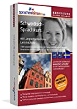 Sprachenlernen24.de Schwedisch-Basis-Sprachkurs: PC CD-ROM für Windows/Linux/Mac OS X +...