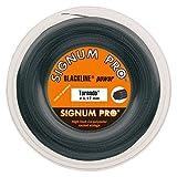 Signum Pro Tornado 120m schwarz 1.23mm