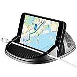 Beeasy Handyhalter fürs Auto,Smartphone Handyhalterung Auto Halterung Universal KFZ für iPhone 11...