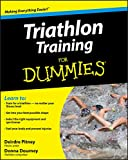 Triathlon Training For Dummies (For Dummies Series)
