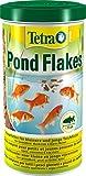 Tetra Pond Flakes, 1 L
