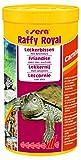 sera raffy Royal Leckerbissen bzw. Futter aus naturbelassenen Anchovies (50 %) und Garnelen (50 %),...