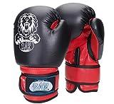 BAY® Leon Kinder Boxhandschuhe 8 Unzen