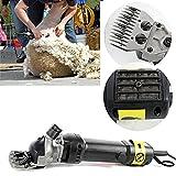 Schafschere 550W Schermaschine Schafe Elektrische Schafschermaschine Schaf