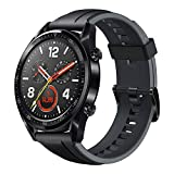 Huawei Watch GT Sport Smartwatch (46 mm Amoled Touchscreen, GPS, Fitness Tracker,...