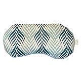 mojoo Yoga Augenkissen mit Bio Lavendel-, und Bio Leinsamen - Yoga Kissen - Schlafmaske -...