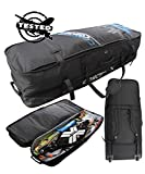 CONCEPT X Kitebag TRAVEL-BEACH PRO Boardbag Travel Beach Pro (140 Zentimeter)