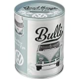 Nostalgic-Art 31004 Volkswagen - VW Bulli - Good things are ahead of you, Spardose