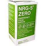 Notverpflegung NRG-5 ZERO Glutenfrei Survival 500g Outdoor Notration Notvorsorge | 9 Riegel...
