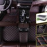 DBL Auto Fußmatten für J E E P 2011-2017 Wrangler 2-Door(Aisle 14cm) Car-Styling-Zubehör Auto...