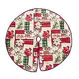 Weihnachtsdekoration, 60 cm / 90 cm, Cartoon-Weihnachtsbaum, Kleid, Weihnachtsdekoration C-60 cm.