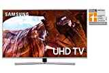 Samsung RU7409 125 cm (50 Zoll) LED Fernseher (Ultra HD, HDR, Triple Tuner, Smart TV) [Modelljahr...