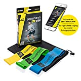Let's Bands Powerbands Sets (Set Mini)
