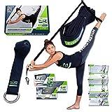 Bein Keilrahmen: Mehr flexibel mit der Tür Flexibilität Trainer Lite von everstretch: Premium...